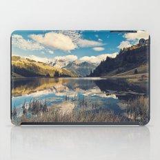 Reflets iPad Case