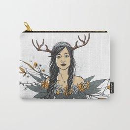 Tender goddess Carry-All Pouch