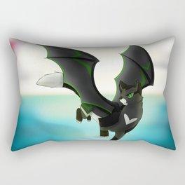 Komo Character Commission Rectangular Pillow