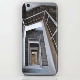 Inside of Arch #1 iPhone Skin