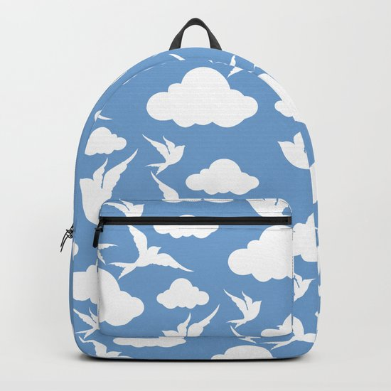 Beautiful Day To Fly Backpack