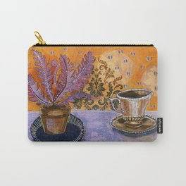 Tea in the solarium Carry-All Pouch