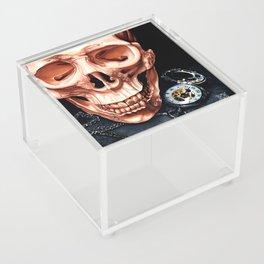 Time Acrylic Box