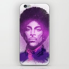 P2013 Funk Elder 1 iPhone Skin