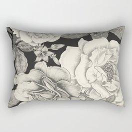 NATURE IN SEPIA Rectangular Pillow