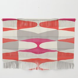 Zaha Type Wall Hanging