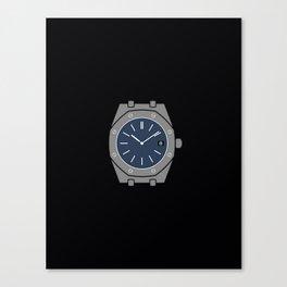 SeaDweller Canvas Print