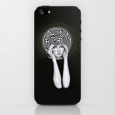 Mauna iPhone & iPod Skin
