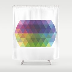Fig. 016 Shower Curtain