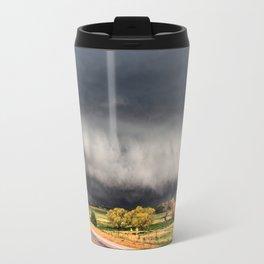 Tornado Day Travel Mug