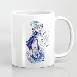 The Ice Wizard Coffee Mug