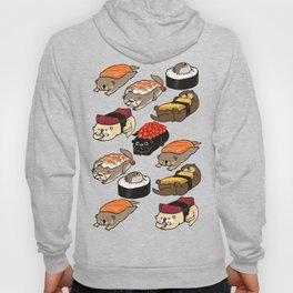 Sushi Otter Hoody