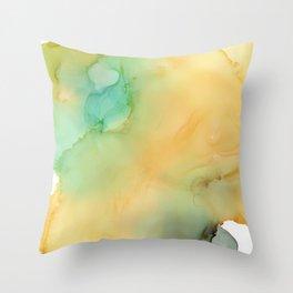Solana Throw Pillow