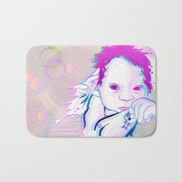 New Born Sphere Bath Mat