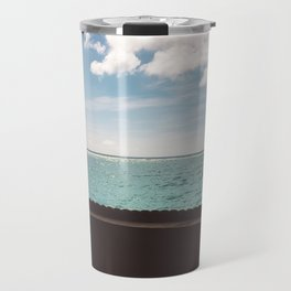 Aruba Views Travel Mug