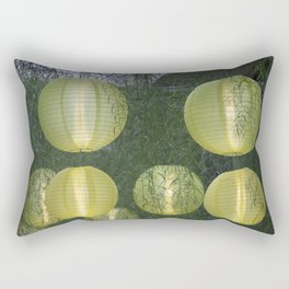 Longwood Gardens Autumn Series 250 Rectangular Pillow