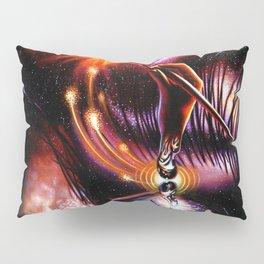 Minds Eye Pillow Sham