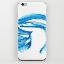 Ocean in the Sun 2 iPhone Skin