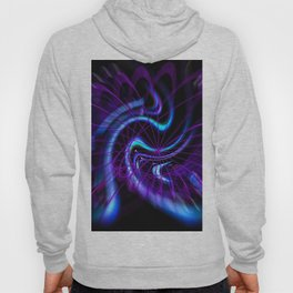 Abstract in Perfection - Magic of the circle  Hoody