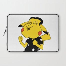 Quag-a-chu! Laptop Sleeve