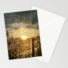 Sunset Dews Stationery Cards