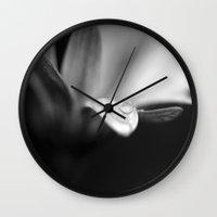 classy Wall Clocks featuring Classy... by Astrid Ewing