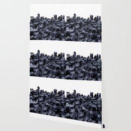 Winnipeg Skyline Alberta Wallpaper