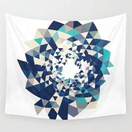 Datadoodle Burst Wall Tapestry