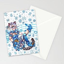 Mew Amalee Stationery Cards