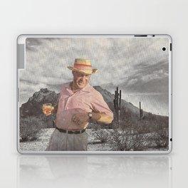 Desert Cocktail Laptop & iPad Skin
