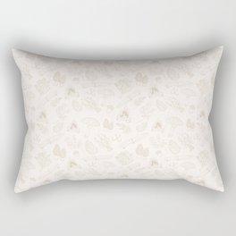 Nature Finds Rectangular Pillow