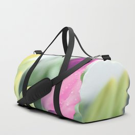 Colorful tulips 2 Duffle Bag