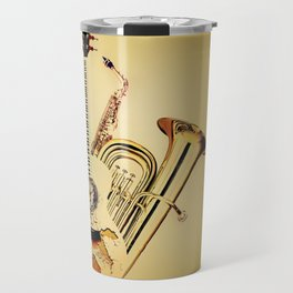 Orchestrate Travel Mug