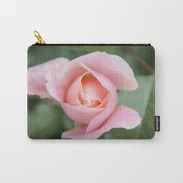 Unfolding perfection Carry-All Pouch
