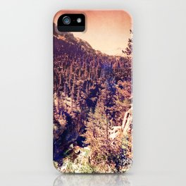 huy iPhone Case