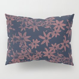 Flowers at Dawn Pillow Sham