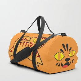 Tiger Spirit Duffle Bag