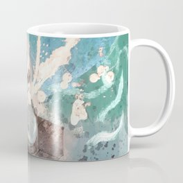 Feel the Beat Coffee Mug