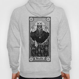 WRATH Hoody