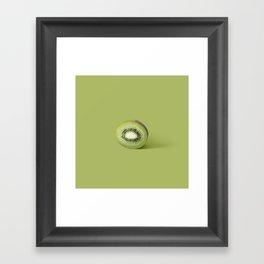 KiiwII Framed Art Print