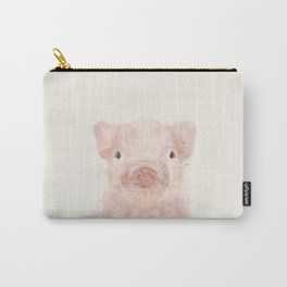 little piggy Carry-All Pouch