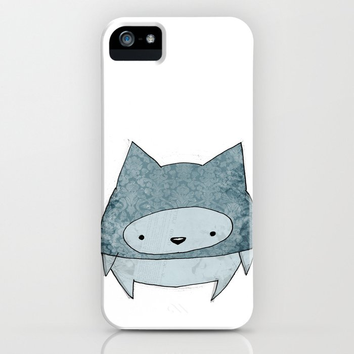 minima - rawr 05 iPhone Case