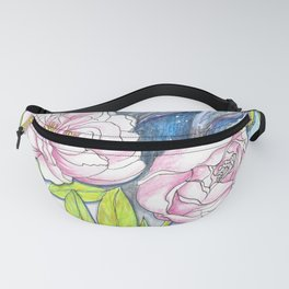 Riding Away Fanny Pack