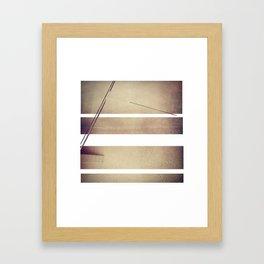 Sutro 20 Framed Art Print