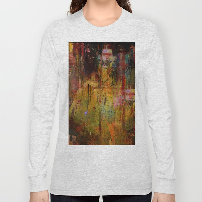 Lost innocence Long Sleeve T-shirt