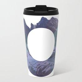 Mountaineer Travel Mug