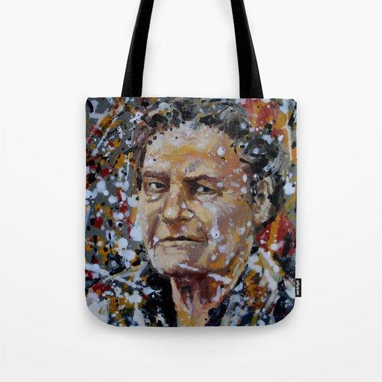 Elizabeth Anscombe Tote Bag