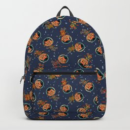 Spacemen Backpack