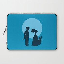Be Good Laptop Sleeve