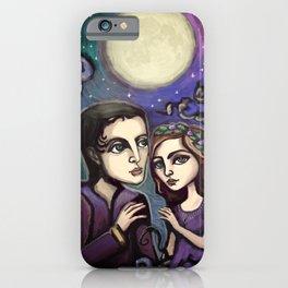 Ariodante iPhone Case
